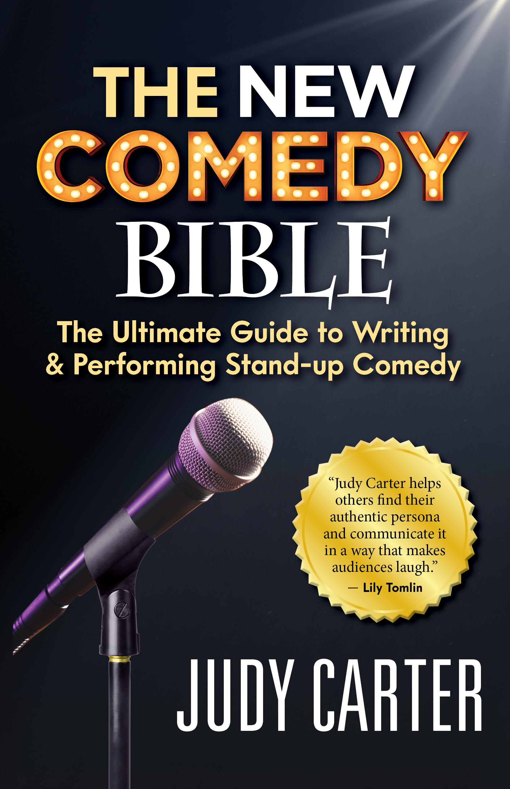 The New Comedy Bible
